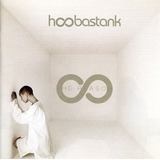 Hoobastank   The Reason [ Cd ]   Nacional   Original